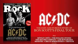 Classic Rock 294 cover