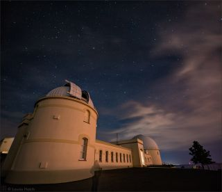 The University of California's Lick Observatory will use its new NIROSETI telescope instrument to search for signs of intelligent extraterrestrial civilizations by scanning for messages in infrared light.