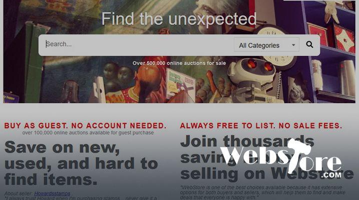 Best Online Auction Sites Top Ten Reviews