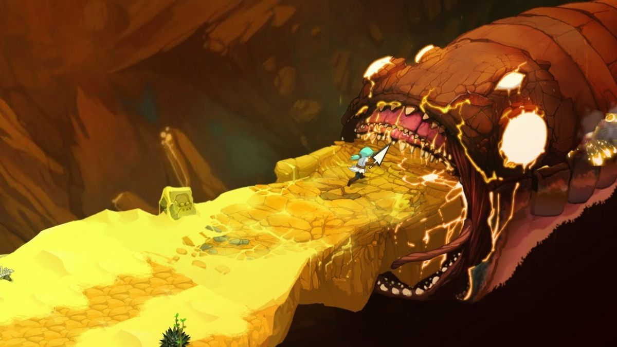 Clicker Heroes 2 drops free to play model over developer's ethical concerns  PC Gamer