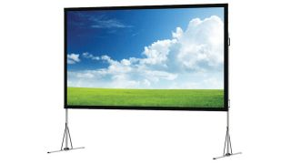 Da-Lite Releases New Fast-Fold NXT Rental Screen