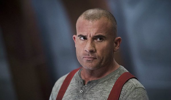 mick rory Legends of tomorrow