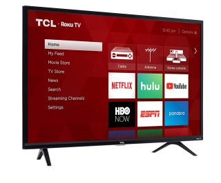 Act Fast: TCL Roku Smart TV Just $99 for Prime Day | Tom's Guide