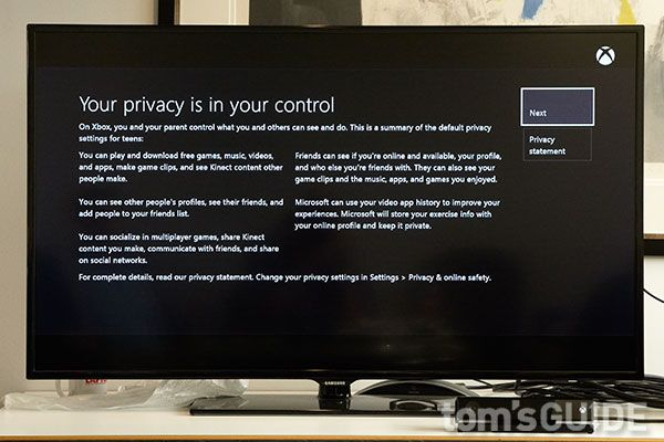 How to Set Up Xbox One Parental Controls | Tom's Guide
