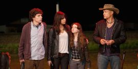 Zombieland: Double Tap, An Updated Cast List