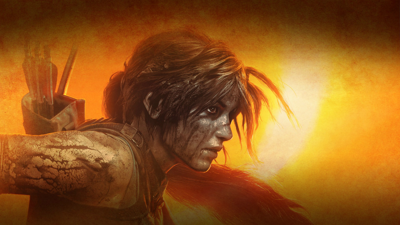 You Can T Kill Lara Croft Eidos Montreal S Boss On Completing