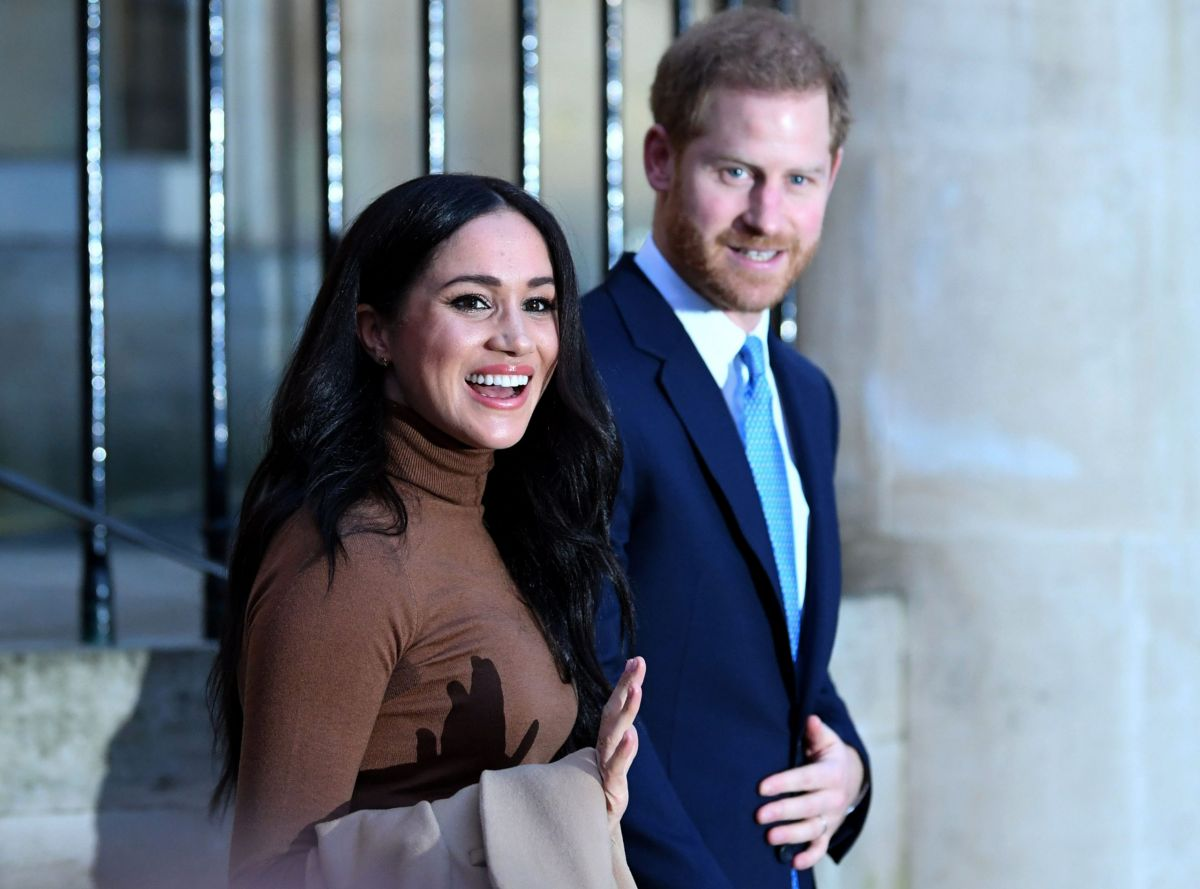 How Diana and Fergie paved the way for Harry & Meghan's future away from the royals