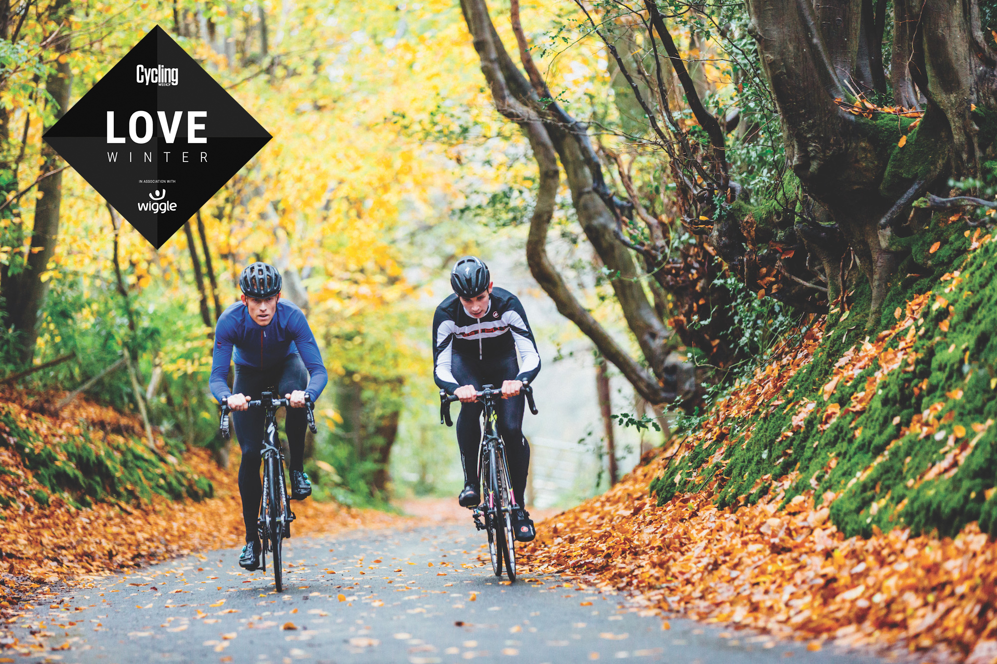 Winter kit checklist: what you need to keep riding - Cycling Weekly