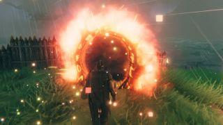 Valheim portal