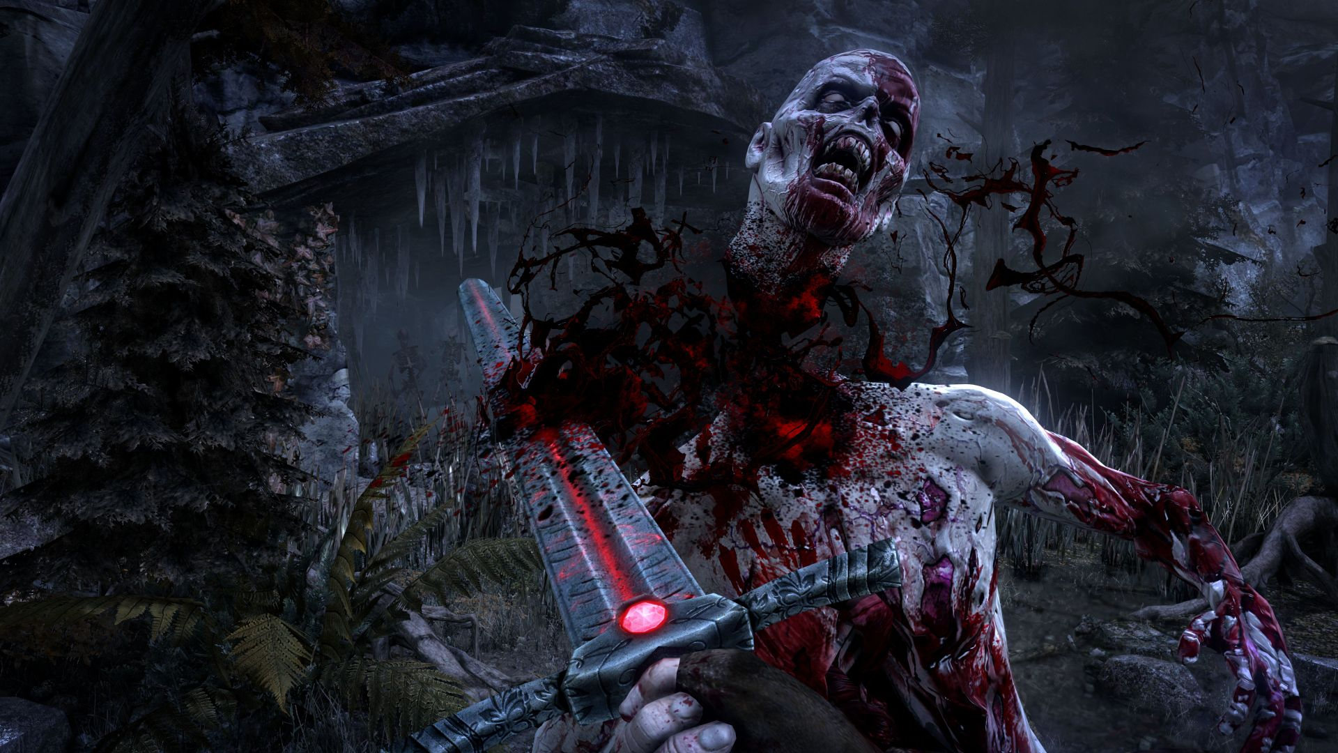 Hellraid Is Hundreds Of Hours Long, Says Techland #26917