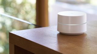 Google Mesh Wifi Router