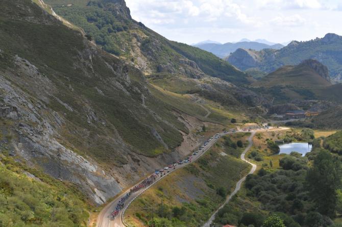 A fine day in Asturias