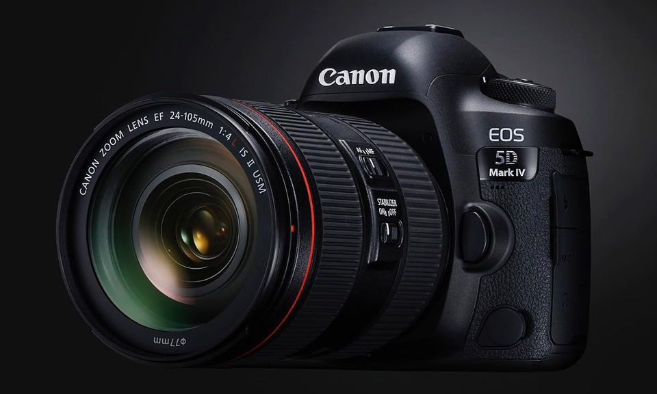 The best Canon EOS 5D Mark IV deals in 2019 | Creative Bloq