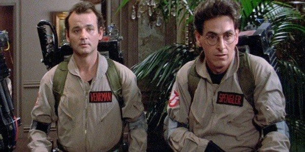 Ghostbusters 2020 First Cast Photo Of 'The Family' Reveals A Big Spengler Hint