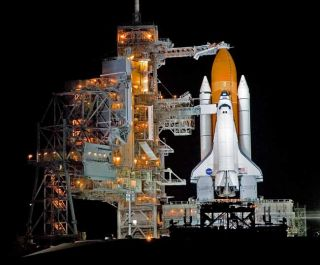 Space Shuttle Atlantis to Launch European Lab Today