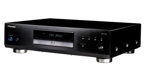 Pioneer BDP-LX88-S Blu-ray Disc Player Windows 8