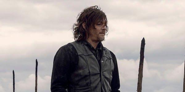 The Walking Dead Showrunner Reveals Important Detail Fans