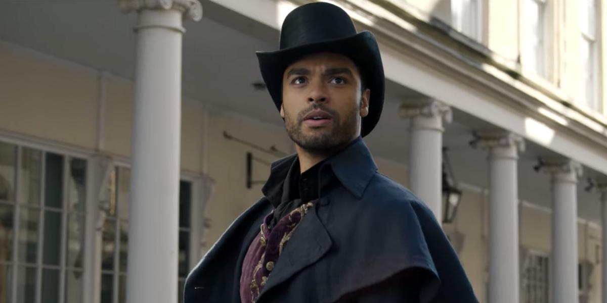 Bridgerton Just Hit A Major Netflix Milestone With Its First Season