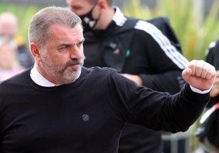 Celtic v Ross County – cinch Premiership – Celtic Park