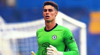 Chelsea's signing of goalkeeper Eduoard Mendy surely means the end of Kepa Arrizabalaga's Blues career. But who will take the £71m man?
