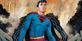Superman Is Being Reinvented As A Navy Seal In The Comics