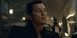 See Matthew McConaughey's Heartfelt Response To Hearing Sam Shepard Had Died