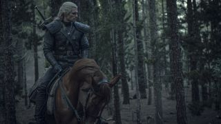 The Witcher Staffel 2