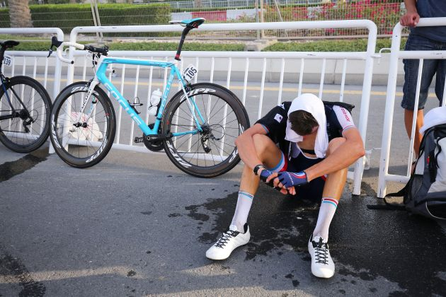Does elite cycling have a problem with mental health  - Cycling Weekly 5adef8d25