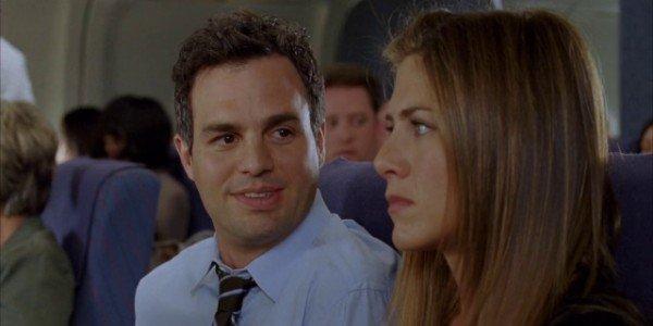 Mark Ruffalo, Jennifer Aniston - Rumor Has It ...