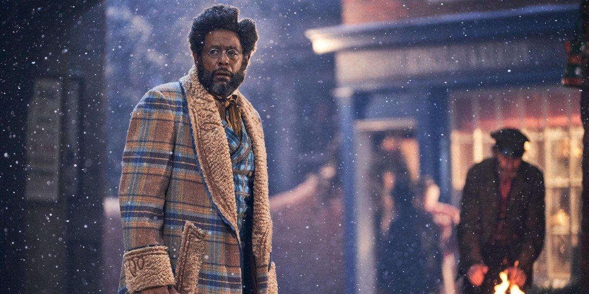 Forest Whitaker  - Jingle Jangle: A Christmas Journey