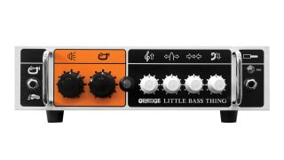 Orange Little Bass Thing review