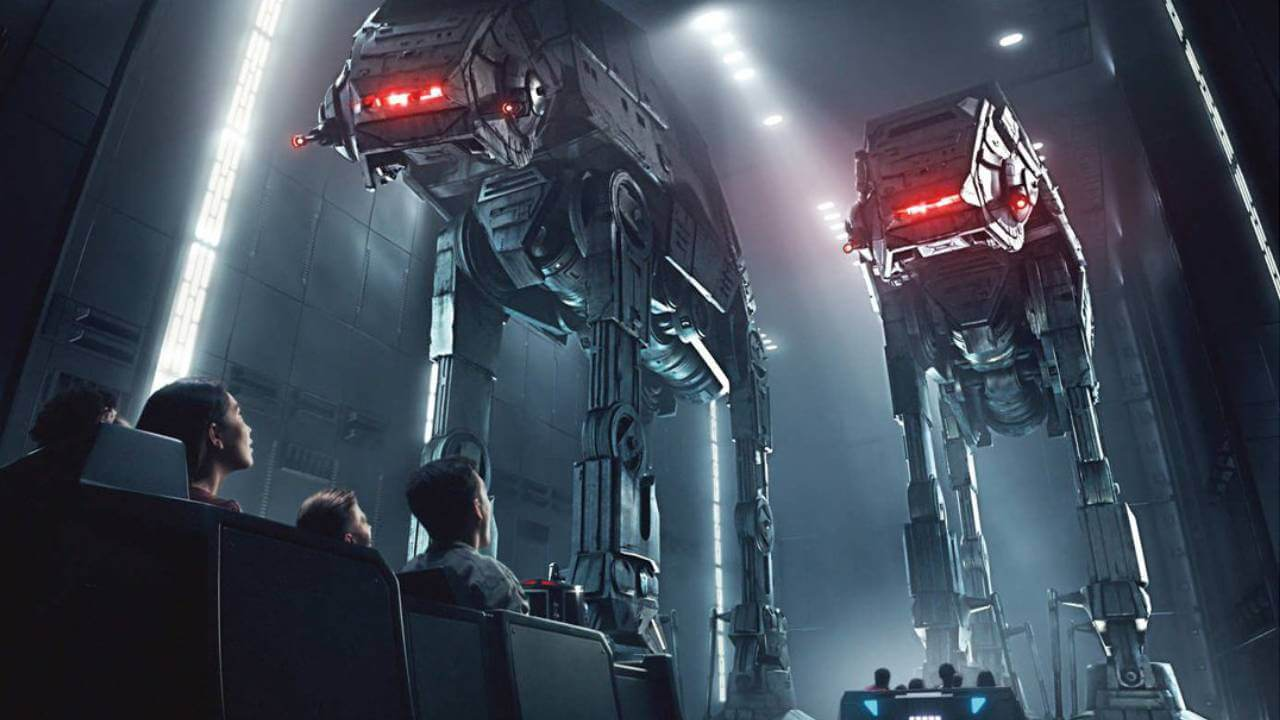 How Wait Times Are Working Out Now That Disney World Has Ended The Virtual Queue For Rise Of The Resistance