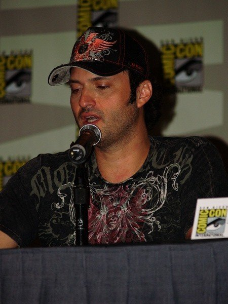 Comic Con: Red Sonja Panel In Detail #167