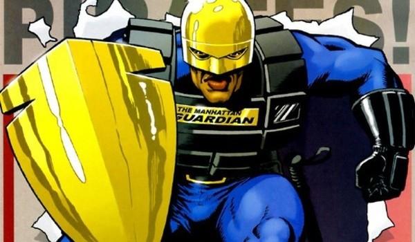 dc comics guardian