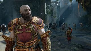 God of War sur PC