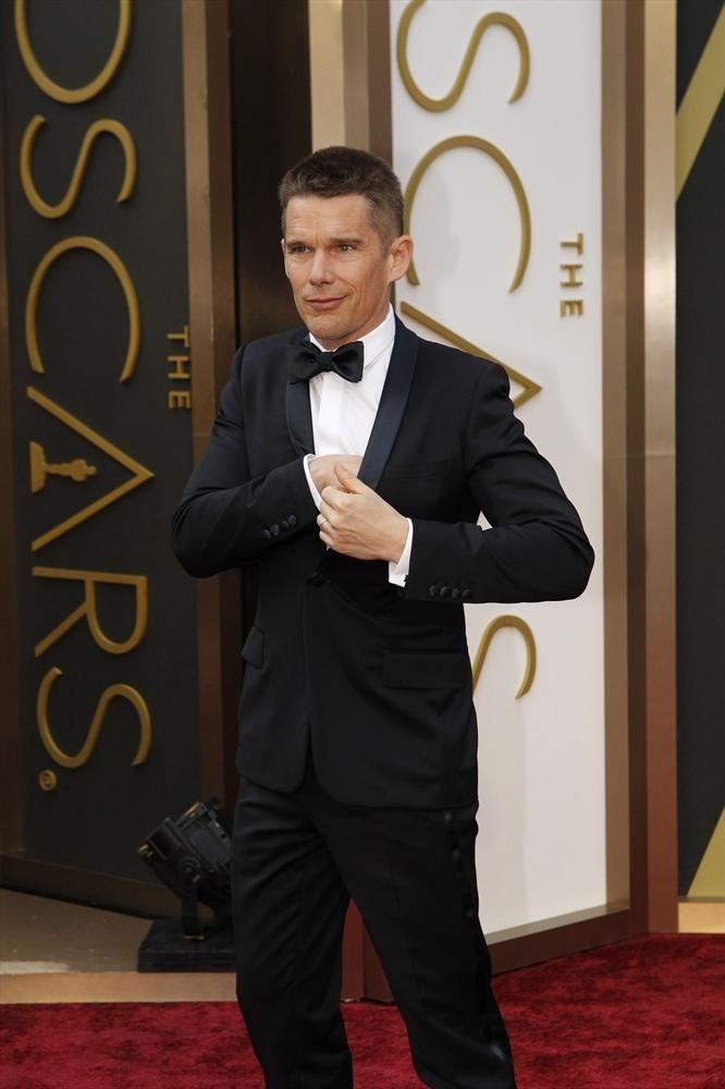 Oscar's 2014 Red Carpet Photos And Live Blog #7938