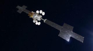ses satellites