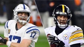 Colts vs Steelers live stream