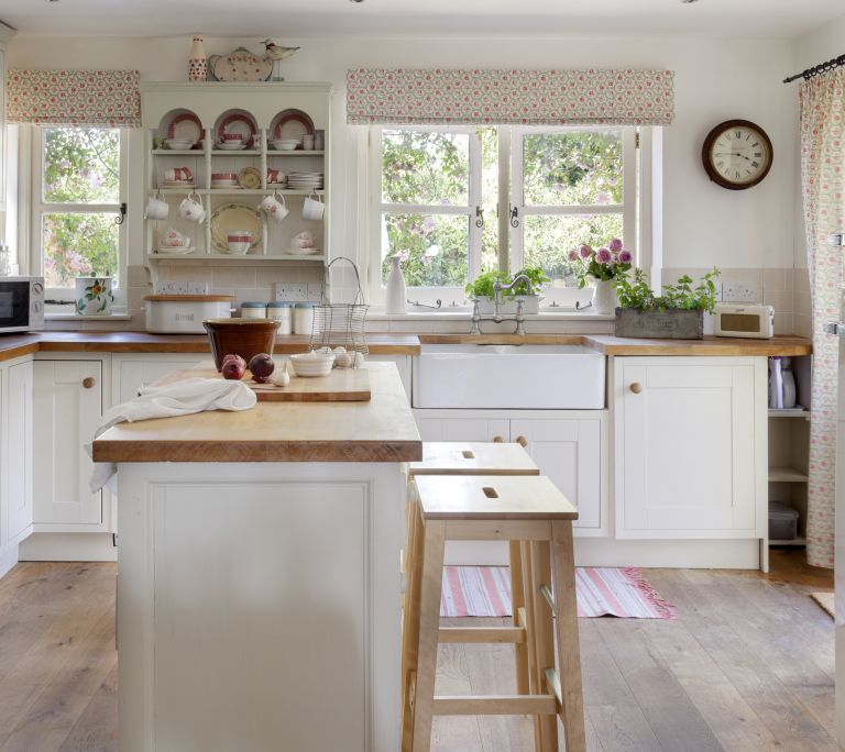 11 Handmade Kitchen Ideas Real Homes