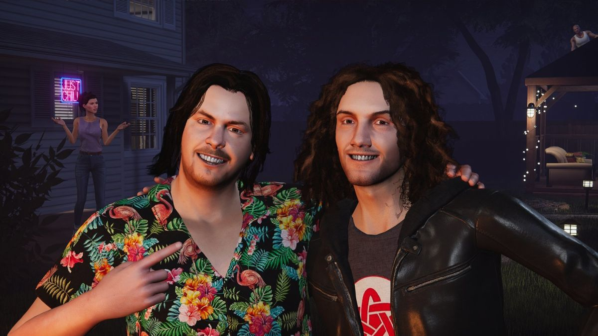 House Party launches Game Grumps update