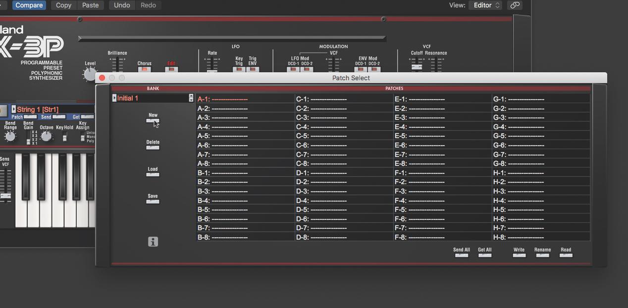 Get to know the Roland Cloud JX-3P | MusicRadar