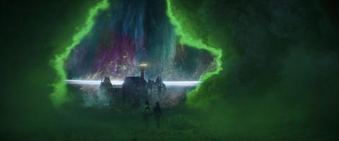 Loki Finale.