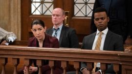 One Exiting Law And Order: SVU Star Apparently Doesn't Know Why They're Leaving
