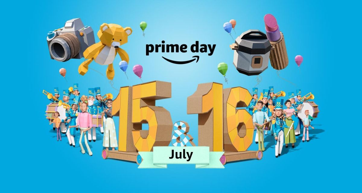 Amazon Prime Day 2020 — Date, deals, and everything you need to know |  Tom's Guide