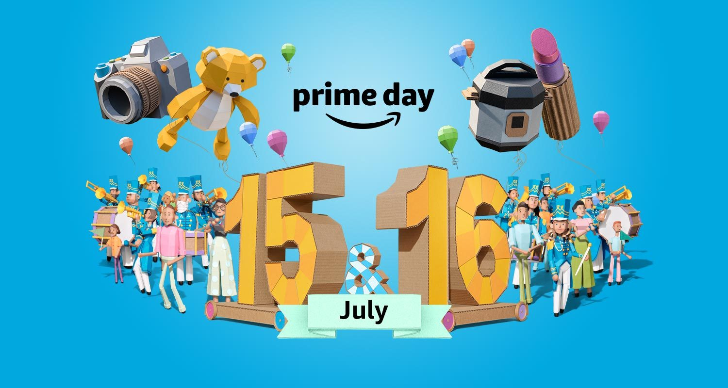 5fb698a475e Amazon Prime Day 2019: Start Date and Best Deals So Far | Tom's Guide