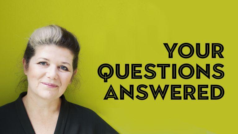 Marianne Shillingford Duluz Q&A
