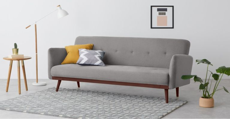 Made.com sofa bed