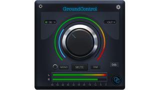 Ginger Audio GroundControl