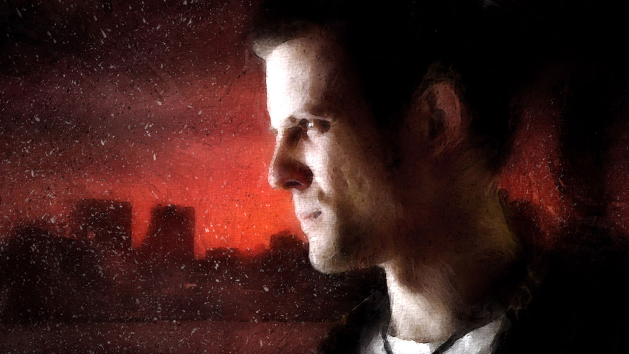 Max Payne Is An Action Masterpiece Pc Gamer