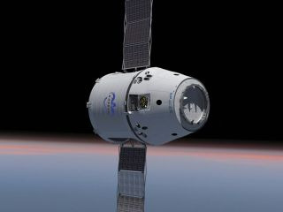 SpaceX Seeks Customers for DragonLab Spaceship